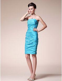 Sheath--Column-Strapless-Knee-length-Taffeta-Mother-of-the-Bride-Dress-With-A-Wrap_fljjcv1313563117651.jpg