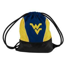 West Virginia Mountaineers Backsack - Sprint