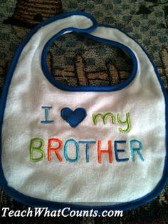 Big Brother Kit
