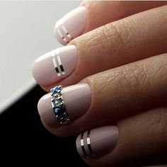 Nail Art Designs and Ideas #nails