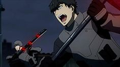 Tokyo Ghoul Root A   01   05