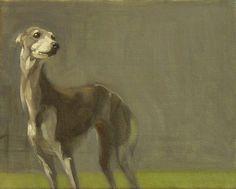I love this Sandra Flood painting