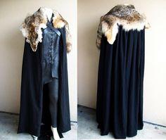 Cloak of Winterfell
