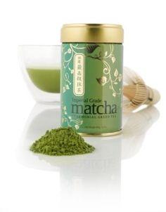 Matcha Japanese Green Tea