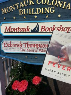 Montauk Bookshop