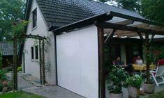 #Seitenmarkise - flexibler #Windschutz & #Wetterschutz, vom Fenster- Rollladen- und #Sonnenschutz Fachmann Mester aus Bielefeld, für OWL und Umgebung.