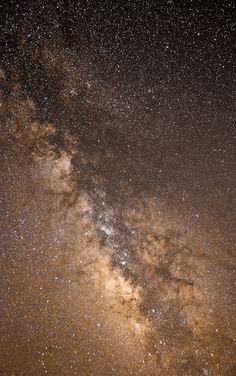 2013 Young Astronomy Photographer of the Year Winner: 'The Milky Way Galaxy' by Jacob Marchio (USA), aged 14