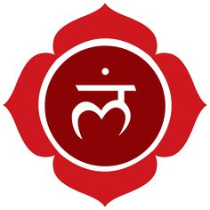 ROOT CHAKRA, known as the Muladhara in sanskrit, helps you establish a life-nourishing bond with the natural world, while minimizing the de-humanizing elements of the often frantic undergrounded pace of modern life.