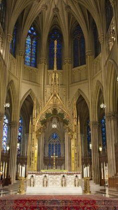 New York, St Patrick Cathedral, Cathedral, Photography   So strange that while I was  shopping in the gift shop, my husband was a few feet away, watching the mass in progress.  (The usher tried to seat him because  it was a mass for the handicapped and he was in a wheelchair).