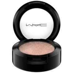 Mac Honesty Lustre Small Eye Shadow (£11) ❤ liked on Polyvore featuring beauty products, makeup, eye makeup, eyeshadow, mac cosmetics and mac cosmetics eyeshadow