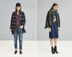 I am truly not wanting to rush one moment of summer but Madewell Fall 2014 is looking pretty amazing