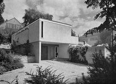 House at Wirzenweid / Bruno Giacometti