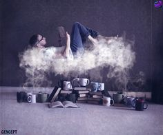 Wonderful Dream Like Photography by Joel Robison | GenCept | Addicted to Designs