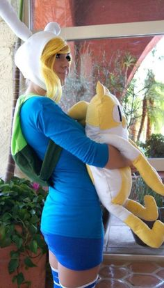 Fionna #adventure time