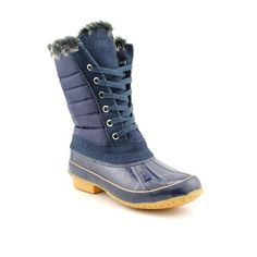 best service 6bbdf 1f57d Fashion looks Boston Beans, Snow Boots, Rain Boots, Womens Boots, Blue  Boots