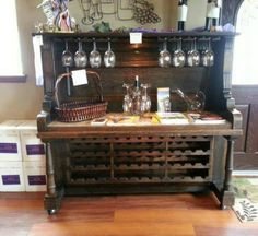 Repurposed piano - now that is a fun way to reuse a piano