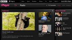 Connected devices bolstering BBC iPlayer views in 2012 | The BBC iPlayer has seen a surge in demand from mobiles, Blu-ray players, Smart TVs and consoles this year. Buying advice from the leading technology site