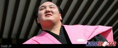 Yokozuna Hakuho to get equivalent of People's Honor Award in Mongolia http://kocosports.net/2015/02/14/wrestling/yokozuna-hakuho-to-get-equivalent-of-peoples-honor-award-in-mongolia/ #SUMO