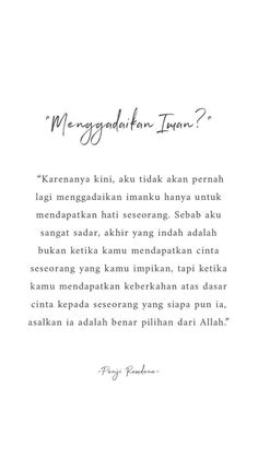 Quotes love husband pictures New ideas Reminder Quotes, Self Reminder, Islamic Love Quotes, Muslim Quotes, Text Quotes, Quran Quotes, Smile Quotes, Happy Quotes, Jodoh Quotes