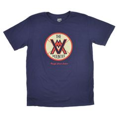 Vancouver Mounties 1957 T-Shirt