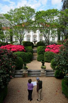 south georgia gardens | South-Gardens-at-Hills-and-Dales-Estate