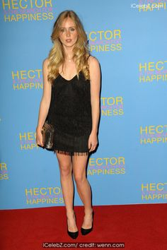 Diana Vickers 'Hector and the Search for Happiness' - UK premiere at the Empire in Leicester Square http://icelebz.com/events/_hector_and_the_search_for_happiness_-_uk_premiere_at_the_empire_in_leicester_square/photo5.html