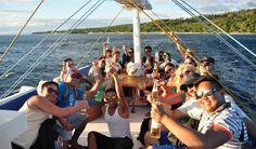 ⚡️Blitzlichter⚡️ Philippinen - 20 Dinge, die du auf Boracay erleben kannst