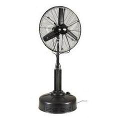 Find Moretti 45cm Retro Pedestal Fan At Bunnings Warehouse