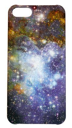 #Space #Weltraum iPhone 5 Case für #iPhone5. Detailierte Sterne und Galaxien, unendliche Weiten, Design aus Schweden by DEDICATED. #hardcase #iphonecase
