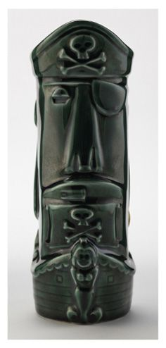 '01 One Eyed MoaiFor Tiki Oasis Manufactured by Tiki Farm