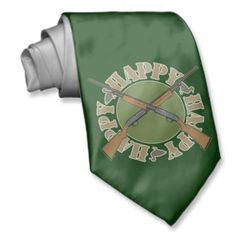 Redneck Neckties for Men. There comes a time in every mans life when he must put on a necktie. Some men wear neckties daily, some just on Sundays for church.