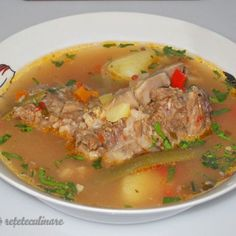 Thai Red Curry, Frugal, Good Food, Food And Drink, Tasty, Homemade, Cooking, Ethnic Recipes, Soups