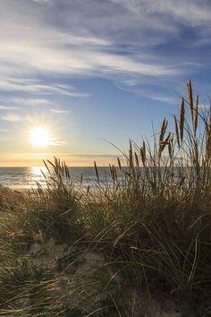 Amalie loves Denmark Ein Tag am Strand an der Nordseeküste Jammerbucht in… Nature Pictures, Beautiful Pictures, Landscape Photography, Nature Photography, I Love The Beach, Beach Scenes, Beach Landscape, Beautiful Beaches, Beautiful World