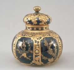 Others | 19th century Perfume Bottle | Western Items | Museum | Takasago International Corporation <3