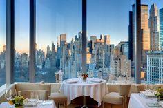 Restaurantes espe35 restaurantes com vistas espetaculares ao redor do mundo. taculares (1)