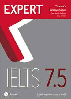 Download Pearson Expert IELTS 7 5 Teacher's Resource Book PDF with
