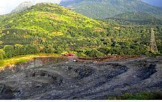 No action against illegal quarry in reserve forest