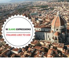 No matter you are new to the beauty of the Italian language or you have already spent several years studying it, these 10 useful slang expressions, you would hardly find in a textbook of Italian, will help you to speak Italian more like a native than ever before.  1.Va bene Va beneis the italianization […]