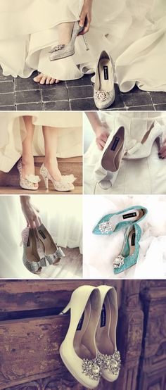 Top 7 Bands Affordable Wedding Shoes You Will Love!   http://www.deerpearlflowers.com/top-7-bands-affordable-wedding-shoes-you-will-love/