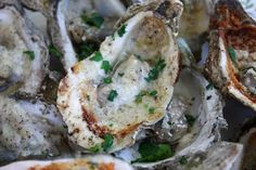 Louisiana Seafood Recipes on Pinterest | Louisiana, Seafood and Chefs