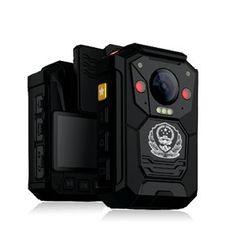 iZKA® – Mini Clip on Security Camera Full HD Night Vision Audio   Voice  Recorder 21 Megapixels Interpolated Camera Video Recorder   Police Body  Claims ... ec8d49d0dc76
