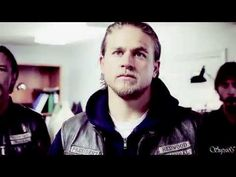 The absolute best Sons of Anarchy video ever! - Gangsta's Paradise - YouTube
