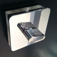 Treemme | Unterputzmischer Pao Spa | für Badewannen oder Duschen | Design: Giancarlo Vegni | verschiedene Oberflächen wählbar