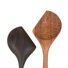Hand Carved Wooden Spoons by Half Hitch Goods