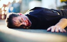 Can Frank Sullivan get up after this?  Find out tonight & go see Corbin Nash in theaters tonight! ...OR GET IT ON ITUNES!  #ChrisPardal #corbinnashmovie #coreyfeldman #corbinnash #iTunes #richpaul #rutgerhauer #MalcolmMcDowell #deansjagger #brucedavison #carmenaiello #BenJagger #fernandaromero #elizabethgreer #lovakeheyer