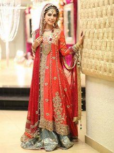 Stunning Dresses For Bridal