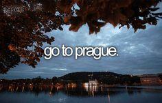 #Praga