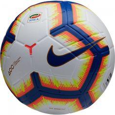 hot sale online b9cd5 9b32b Nike Serie A Merlin (Size 5) Balón oficial de fútbol  football  ballon