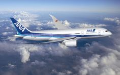 No. 9 International: All Nippon Airways (ANA) - World's Top Airlines | Travel + Leisure
