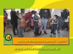 Escuela Itinerante de Música (EUMA) - Propuestas para Jardines y Escuelas 2012    + info: http://www.escuelaeuma.com.ar